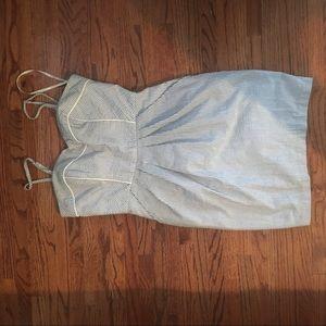 Dresses & Skirts - Seersucker Mini